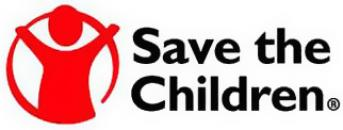 Internet Marketing Strategies Save the Children logo