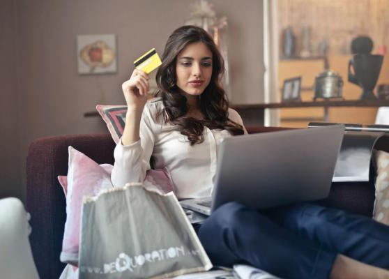 online shopping with buy now pay later